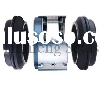 TF PC03 mechanical seals (Burgmann type M74-D)
