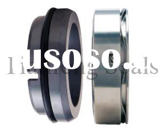 TF PC22 mechanical seals (AES type W01)