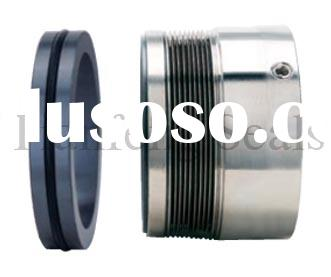 TF PJ05 & TF PJ06 mechanical seal (John Crane type 670 & 680)/metal bellow seals/mechanical