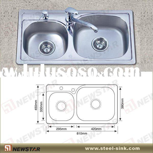 Great Kitchen Stainless Steel Wash Basin 600 x 600 · 60 kB · jpeg