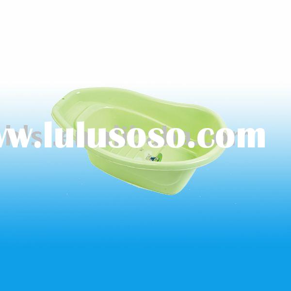 baby wash tub(baby bathtub,plastic basin)