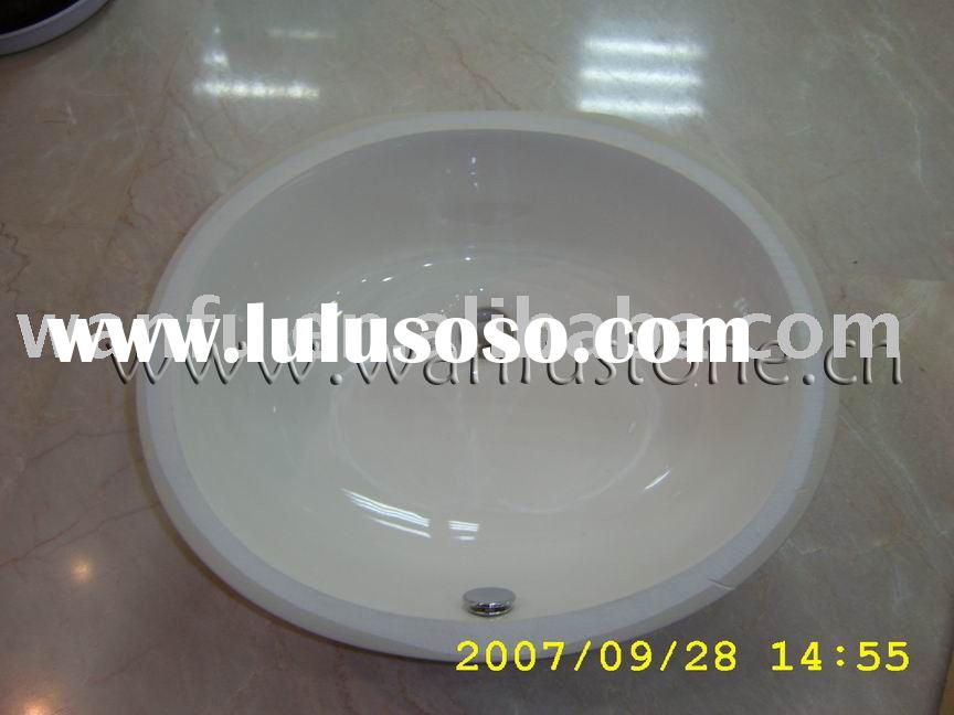 ceramic sink,white ceramic sink,porcelain sink,bathroom sink,basin sink