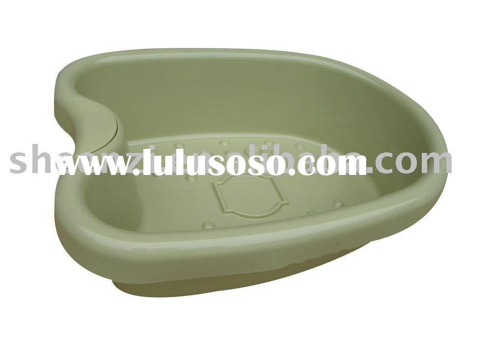 foot basin, foot tub, foot spa,plastic basin, foot bath tub