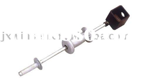 front wheel drive axle puller