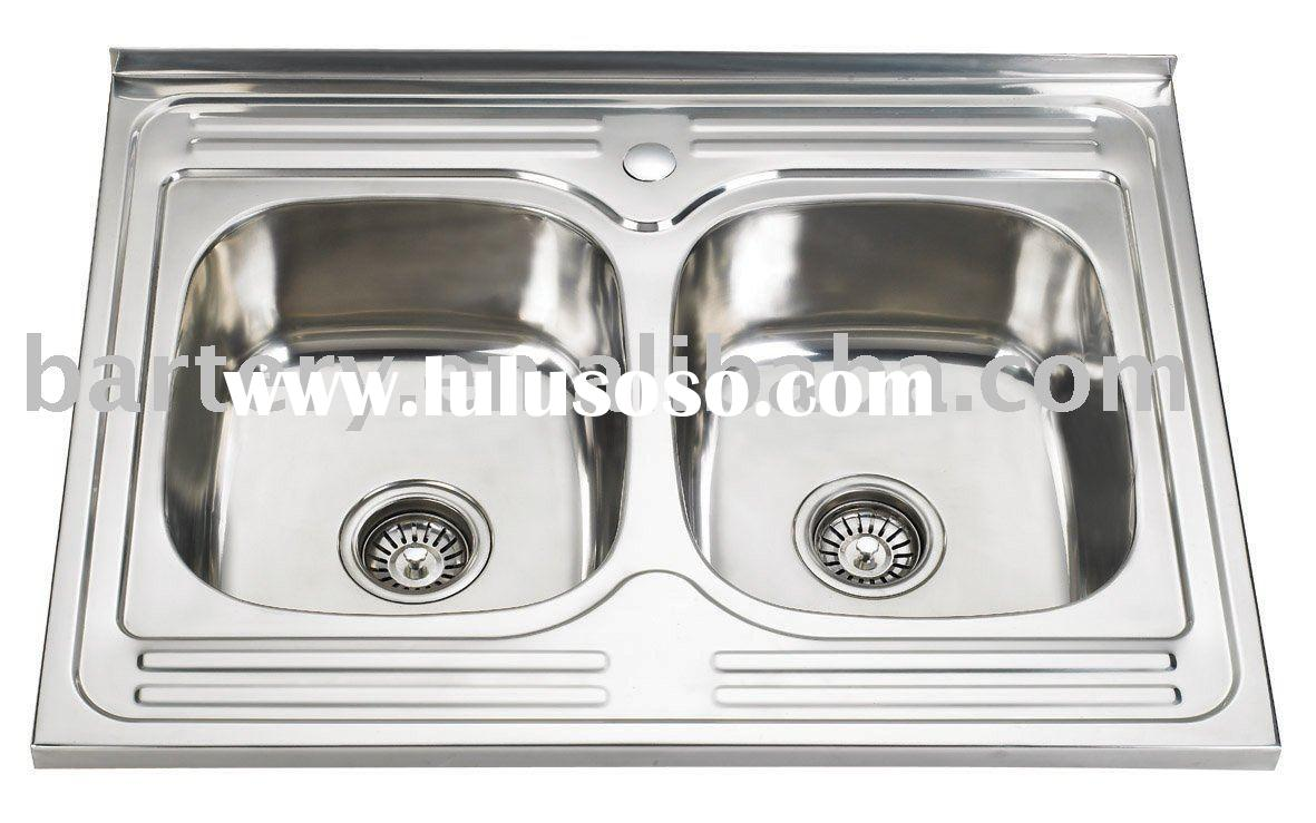Stainless Steel Sink Manufacturers : stainless steel sink, kitchen stainless steel sink Manufacturers ...