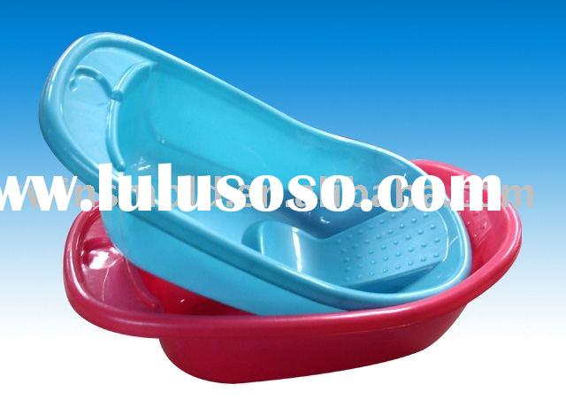 living products mould,plastic wash basin mould
