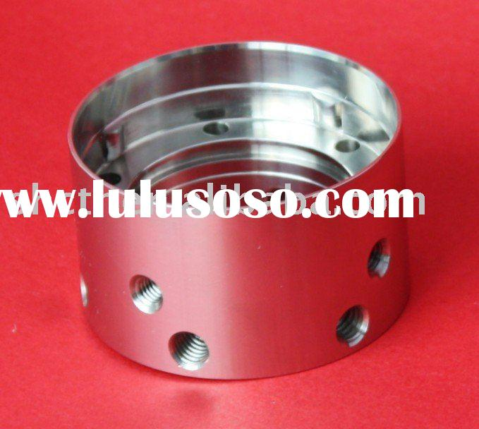 mechanical seal of stainless material