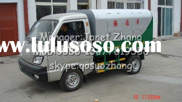 small garbage truck for sale (trash trucks)
