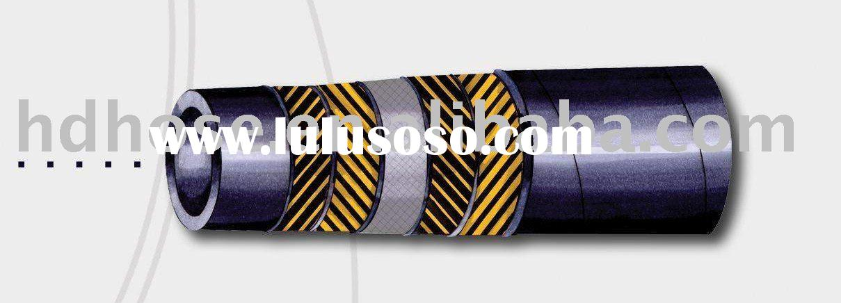 steam rubber  hose