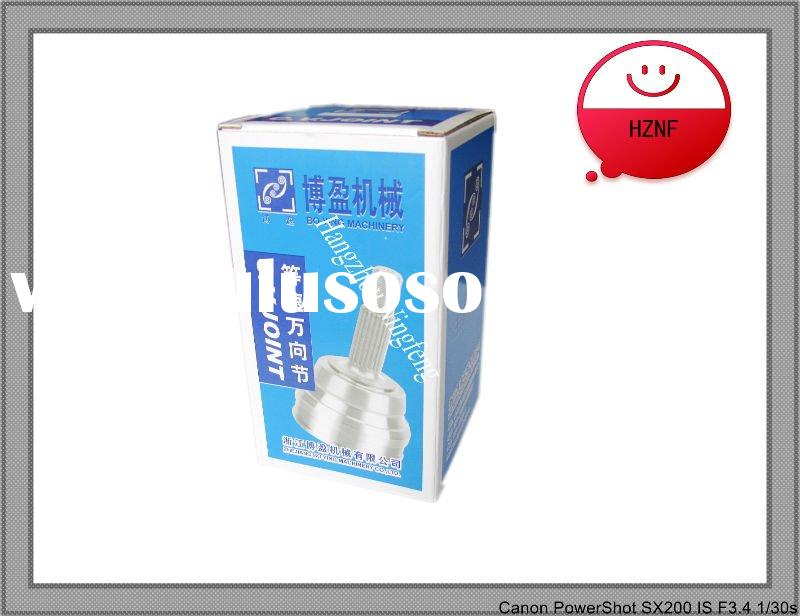 2011 wholesale recycle paper gift box(customized)