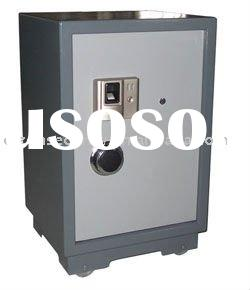 EFS530 biometric fingerprint money box safe
