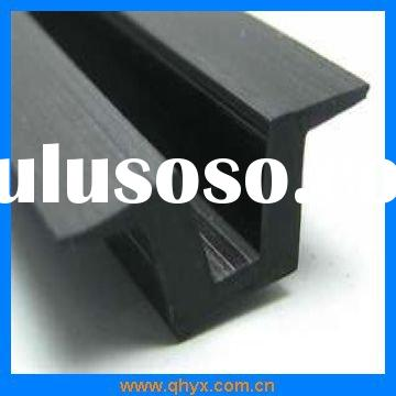 EPDM Rubber Seal Strip with Truck
