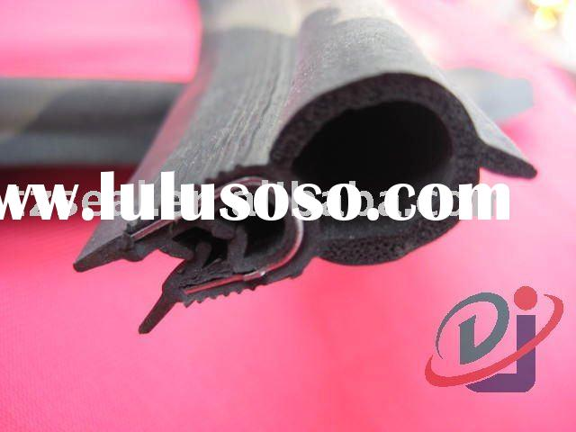 EPDM rubber seals use for car's door and window