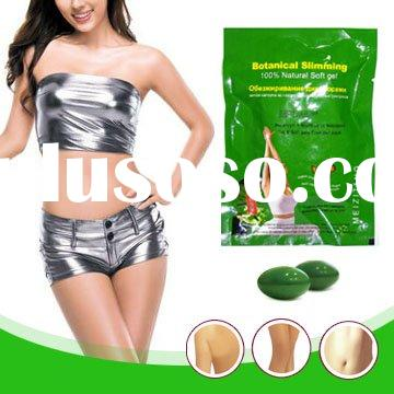Free shipping + 100 boxes Meizitang Botanical Slimming herbal weight loss product