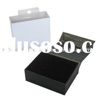 Gift Box with Magnetic Closure  (Gift packaging, Jewelry Box)