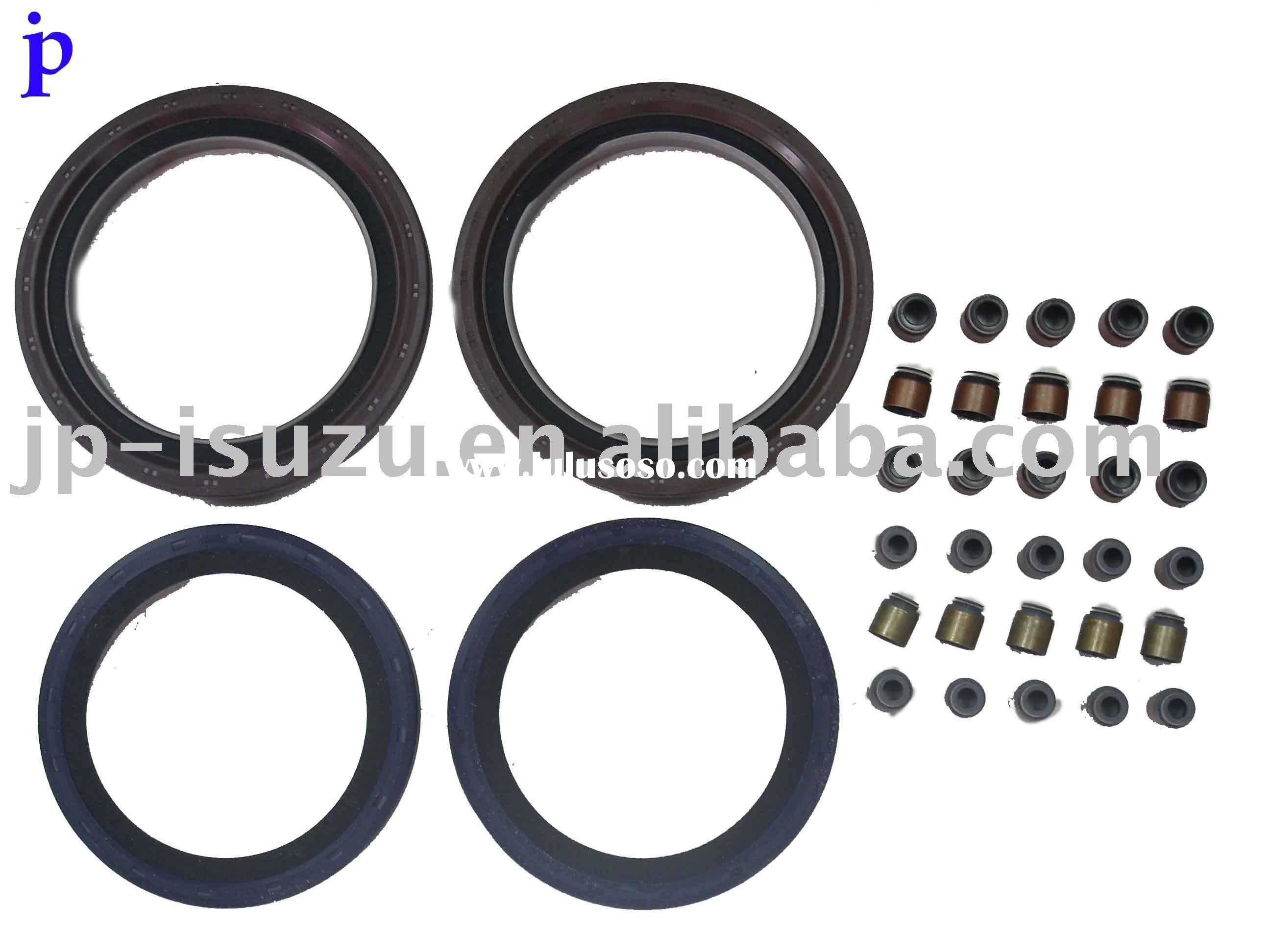 Oil Seal for Crankshaft. Engine Valve, O-ring, BZ4365E, BZ4425E, BZ4764E, BZ4764E