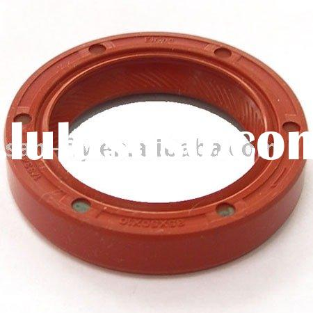 Oil seals - Open seals