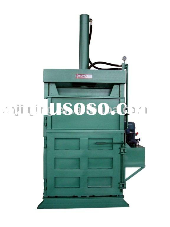 PLASTIC BALER;MACHINES;MACHINE;FILLING MACHINE;SEALING MACHINE;SEALER;PACKAGING MACHINE;WRAPPING MAC