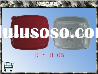 Plastic Microwave boxes,lunch boxes,Plastic storage boxes