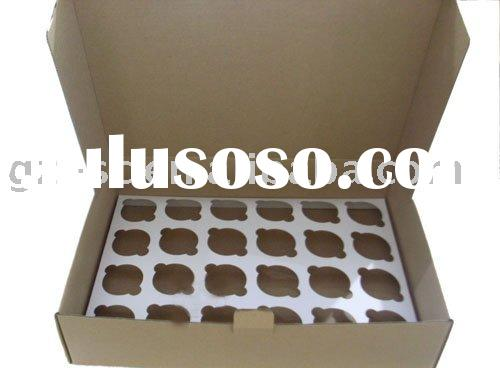 wholesale wedding cake card box for gift packing