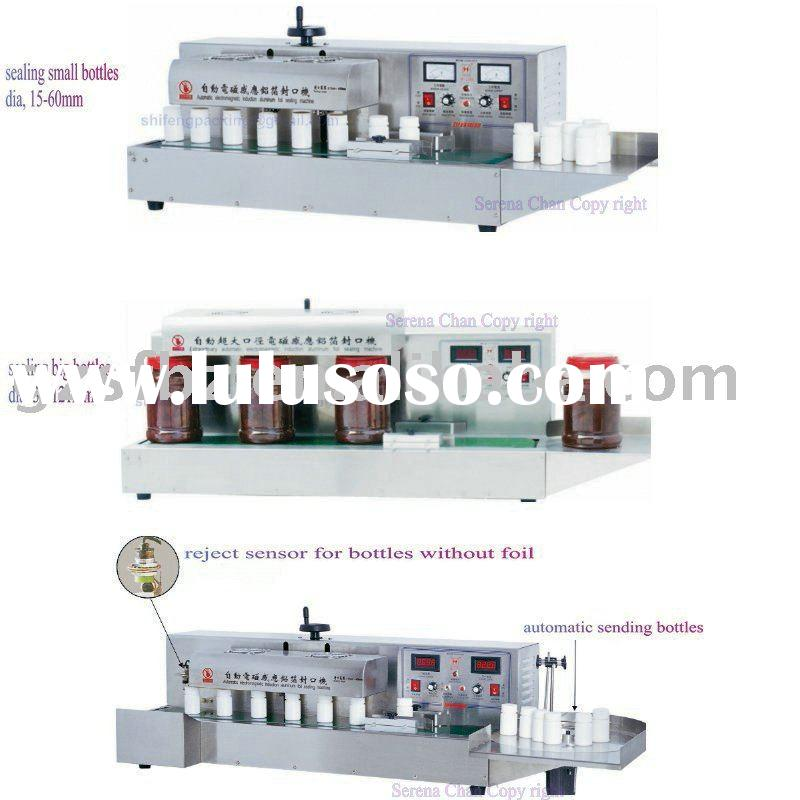 automatic sealing machine for small business