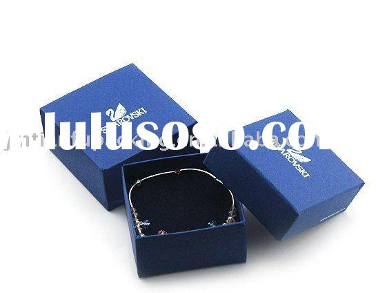bracelets jewelry packaging gift boxes