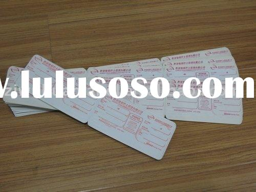 bus ticket printing