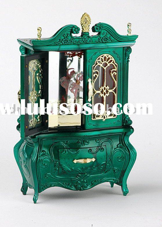 music box,jewelry music box, jewellery case/box