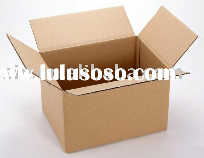 paper disposal storage/moving/shipping/tool/truck cartons/boxes