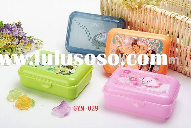 plastic lunch box for kids,school lunch boxes