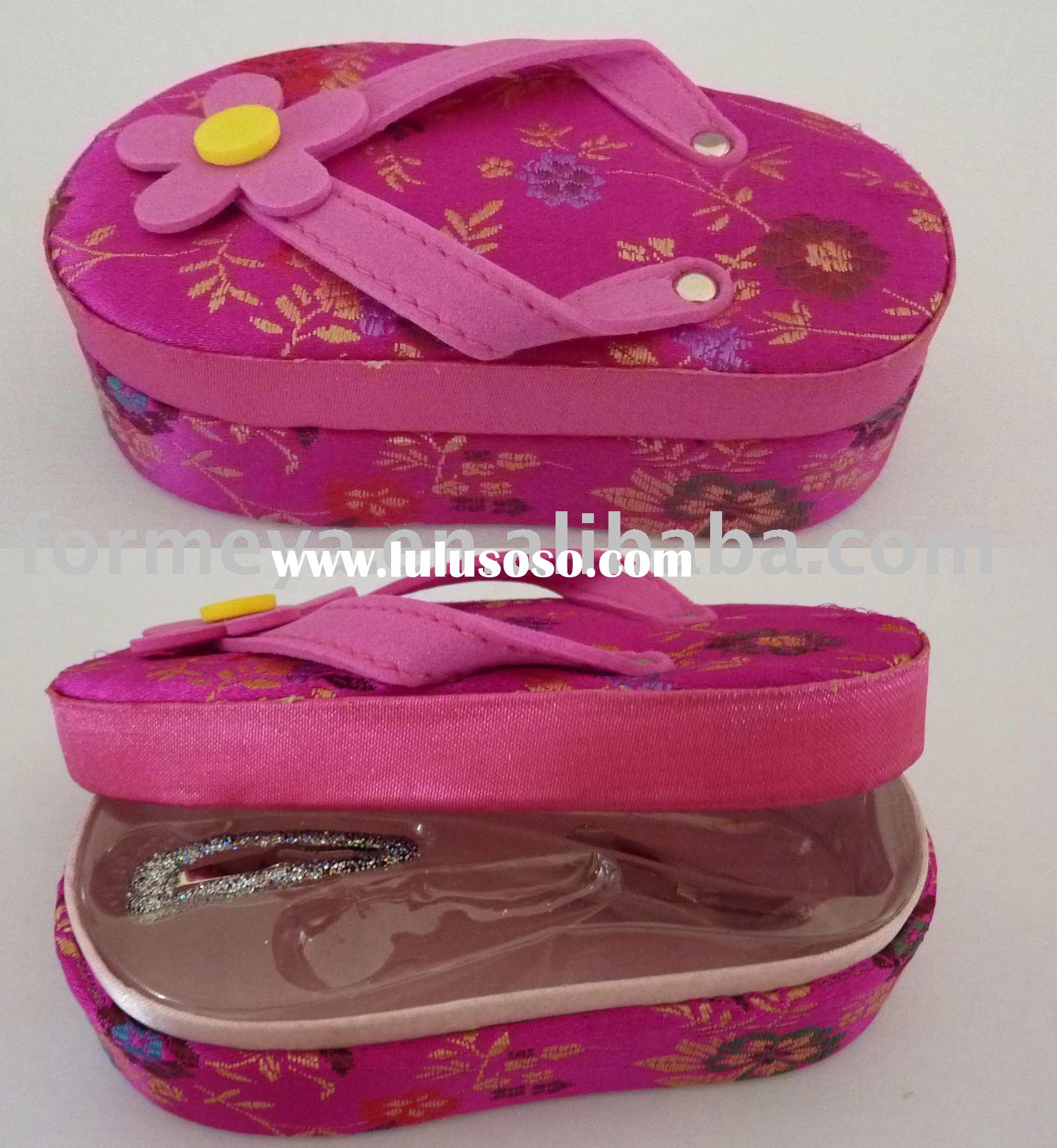 small decorative trinket box jewelry box for girl