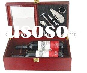 wine gift box/wine gift set/wine box