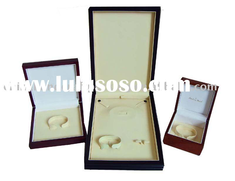 JEWELRY BOXES, NECKLACE JEWELRY BOXES, RING JEWELRY BOXES