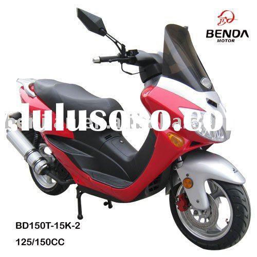 125cc/150cc motorcycle ,eec gas scooter,motor scooter,gasoline scooter