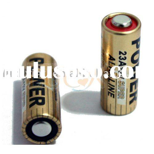 12V High Voltage Battery,12V23A Battery,23A Battery,12V23A Battery, Door Bell/Alarm Remote Control A