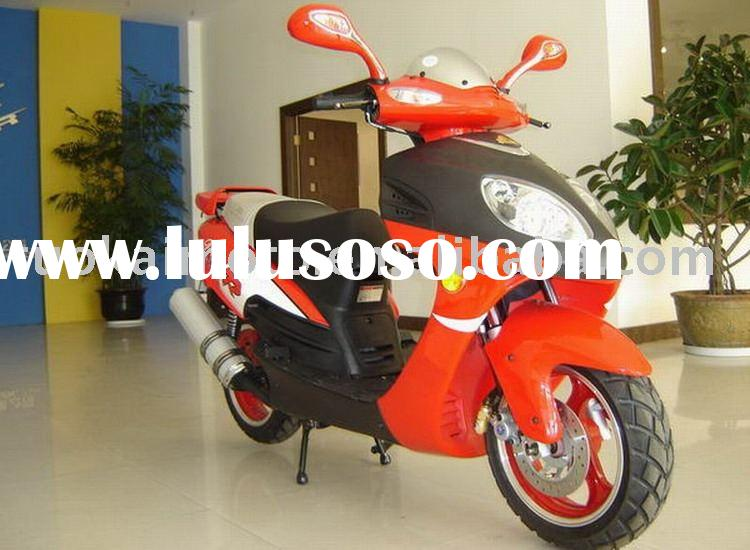 150cc EEC Scooter/ gas scooter/ motor scooter(TKM150E-3)