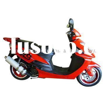 150cc Motor Scooter (EEC Approved)