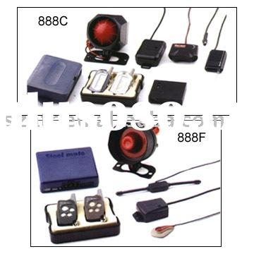 2-way LED Transmitters + Super Long Distance Car Alarm Systems