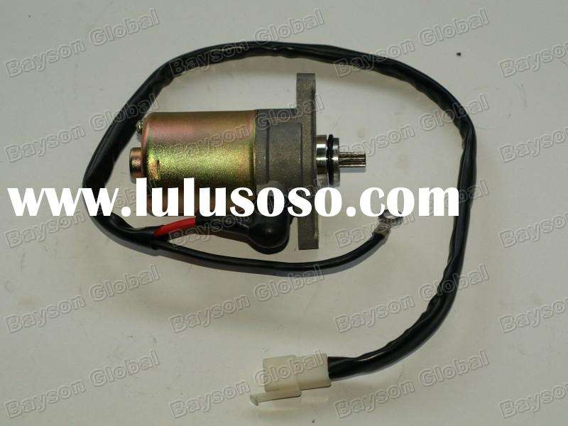 50cc GY6 electrical engine starter for motor ATV/Quads (Scooter Parts)
