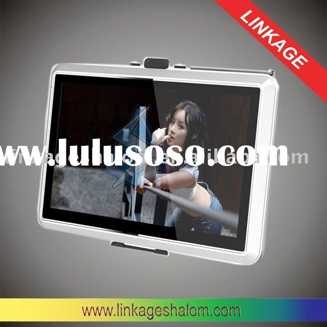 5.0''inch portable car dvd gps