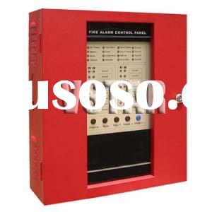 8 Zones Fire Alarm Systems & Fire Control Panel