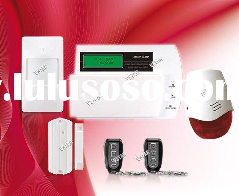 ADT Wireless Home Alarm System-T-4