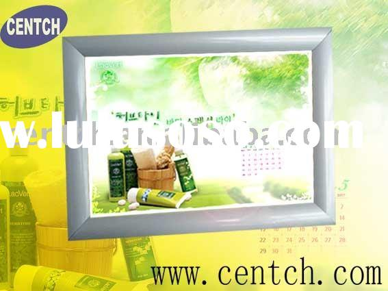 Advertising LED Light Box, Shanghai Manufacturer