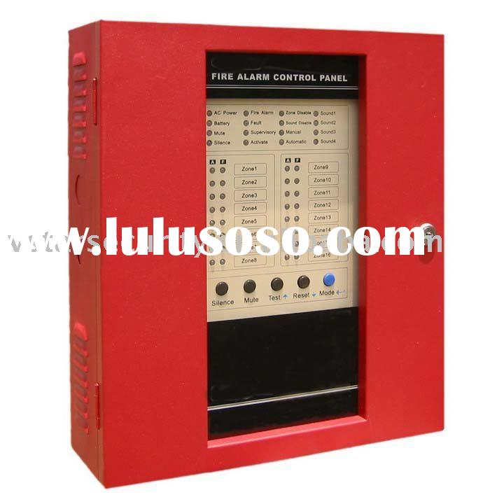 Alarm Panels & Fire Alarm Control Panel