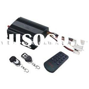 Anti-theft Car Alarm System G118V