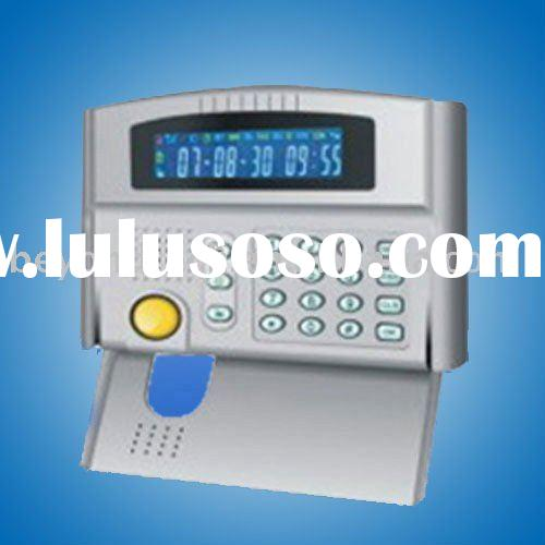 Best Wireless GSM Home Alarm System with LCD color display