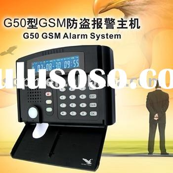 Best wireless GSM alarm system for reselling