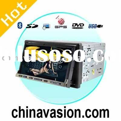 Car DVD | Car DVD Player | Touchscreen GPS Car Video System