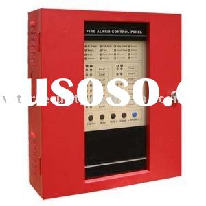 Commercial Fire Alarm Panel-CK1004