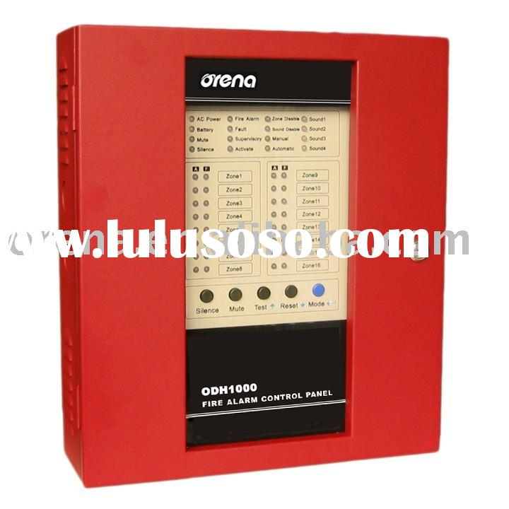 Conventional Fire Alarm Control Panel ODH1000